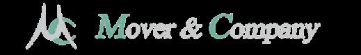 MOVER&COMPANYロゴ
