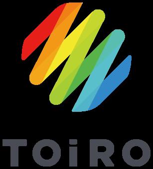 TOiRO株式会社ロゴ