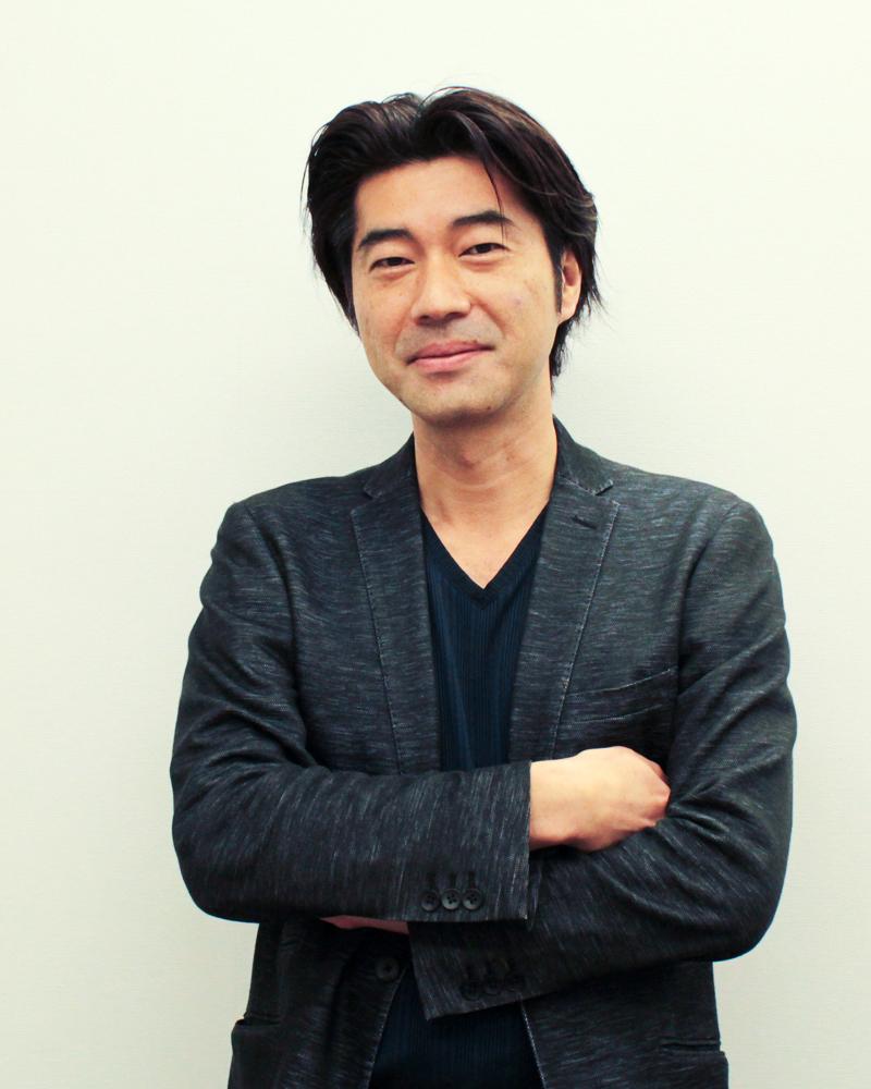 代表取締役 篠崎 元彦のプロフィール写真